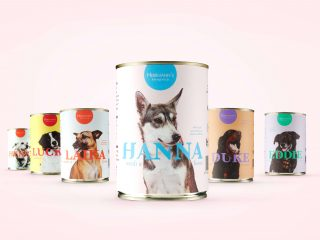 Dosen - Petfood for good